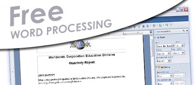 Free Word Processing Software