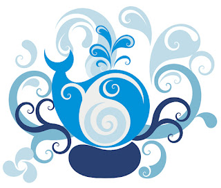 Swirls Using Inkscape