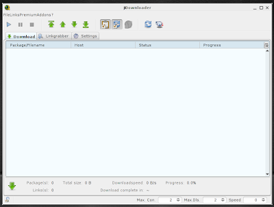 JDownloader ubuntu