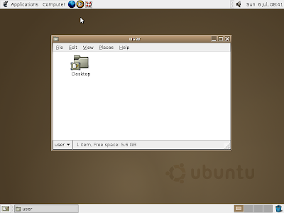 evolution of Ubuntu