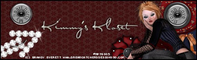 Kimmy's Kloset