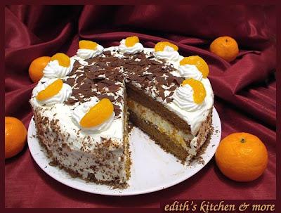 49. Fatmagül'un sucu ne ? ~ General Discussions - Comentarii - Pagina 4 Tort+de+ciocolata+si+mandarine