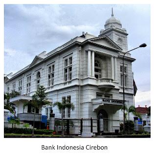 wong cherbon uang kertas rp 500 gedung bank indonesia bi cirebon