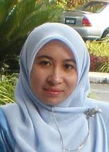 Halina binti Yusof (P48583)