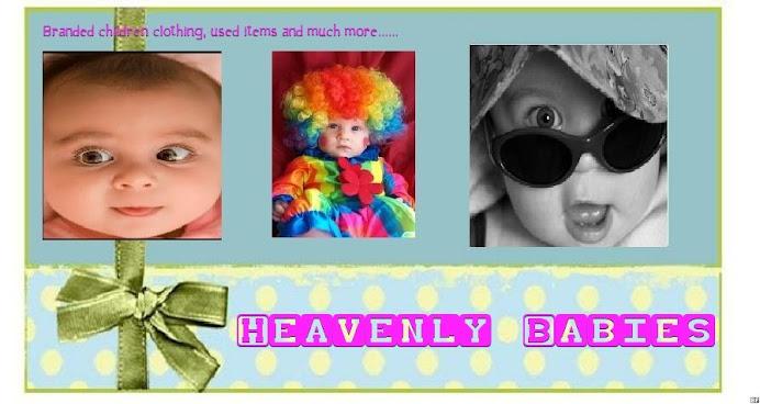 HEAVENLY BABIES