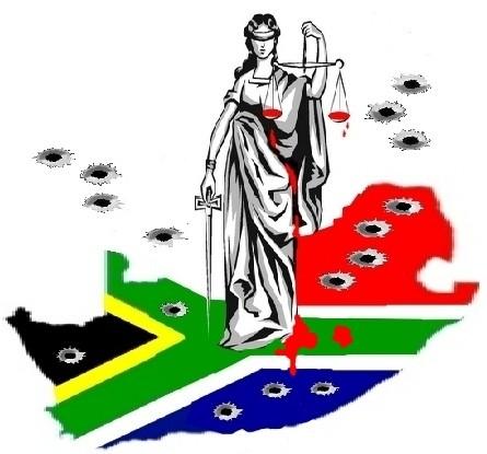 Afrikan Genocide