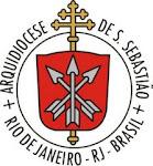 Site Arquidiocese RJ