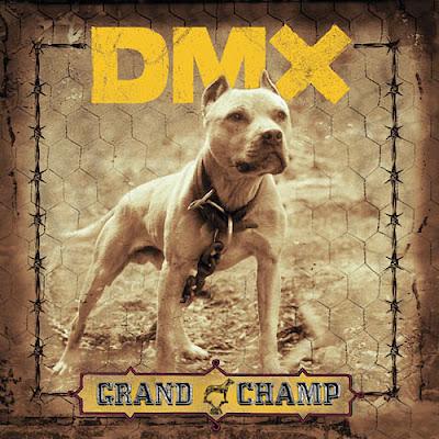 dmx grand champion