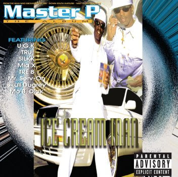Master P - Ice Cream Man (1996)