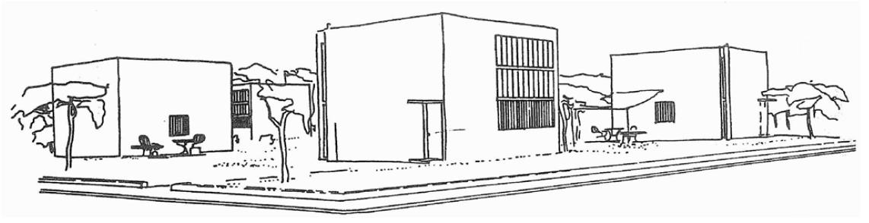 Herramientas digitales uno bloque 1 casa para - Casas de le corbusier ...