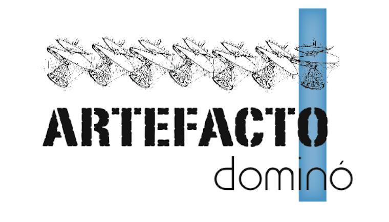 ARTEFACTO dominó