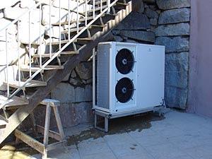 Los electrodom sticos en el ahorro del hogar calefacci n - Que calefaccion es mas economica ...
