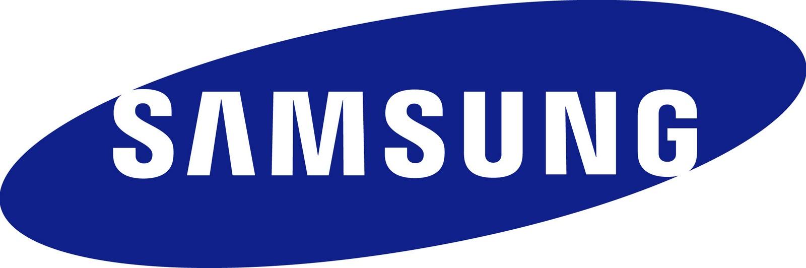 Marcas por orden alfabético. Samsung_logo1