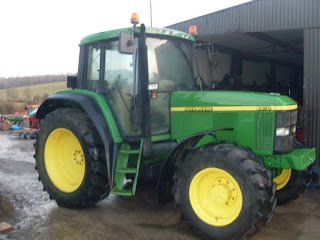 tractoare john deere second hand 1