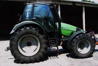 deutz fahr agrotron 11150 721586 Tractor Agratron 150CP second hand de vanzare tractoare utilaje agricole vanzari tractoare