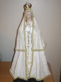 Virgen del Valle en Revestimiento