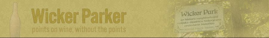 Wicker Parker