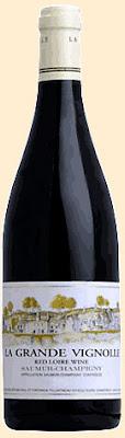 2006 Filliatreau Saumur-Champigny La Grande Vignolle