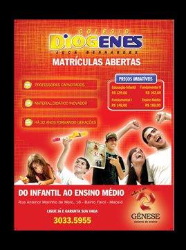 Diogenes - Maceió
