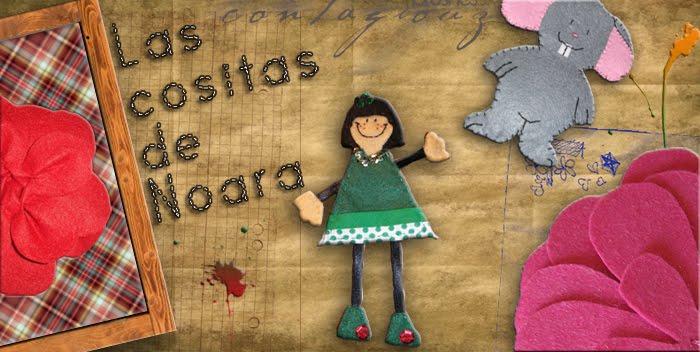 LasCositasDeNoara