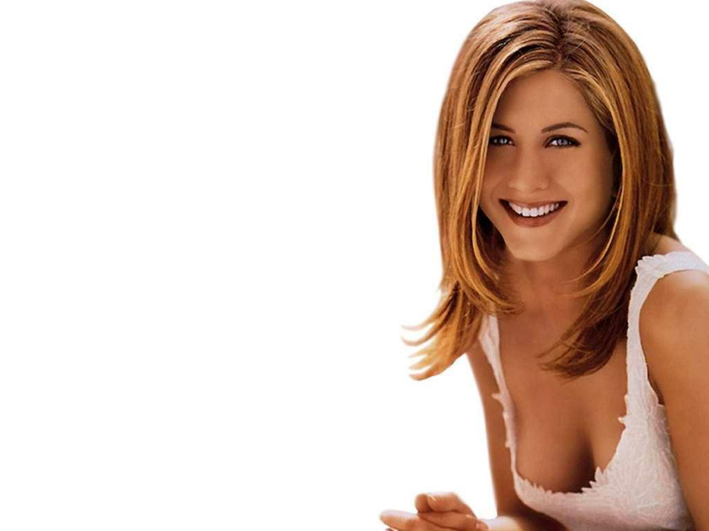 Female Celebrity Wallpapers - Jennifer Aniston