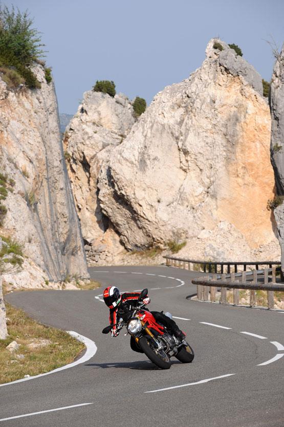 Ducati 2011 Monster. 2011 Ducati Monster 1100S