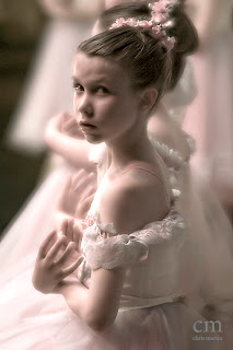 ballerina 5 - chris martin photography