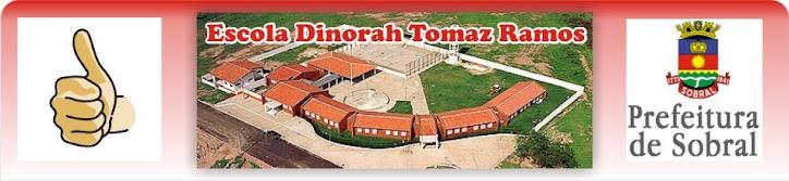 Escola Dinorah Tomaz Ramos