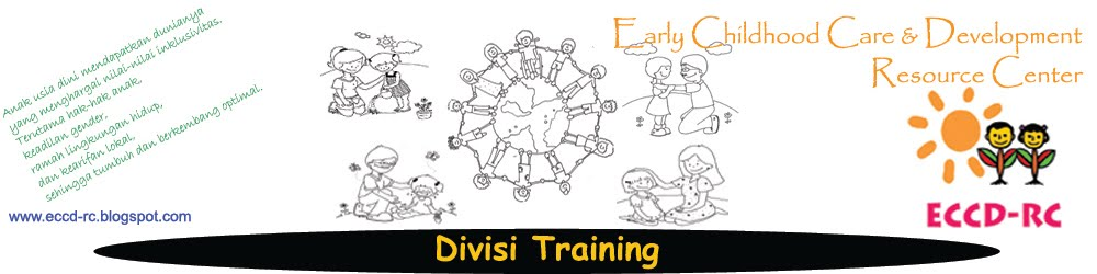 eccd-rc divisi training