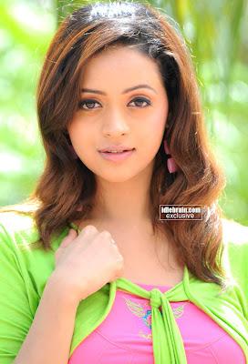 Bhavana latest image