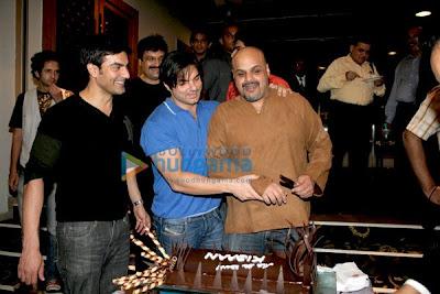 Arbaaz Khan,Sohail Khan,Puneet Sira
