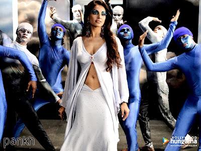 Pankh movie
