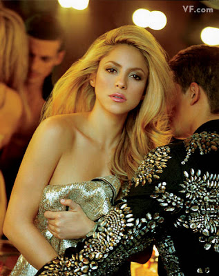 shakira she wolf wallpaper. music album quot;She Wolfquot;,