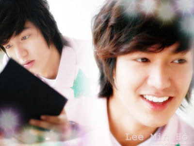 Lee Min-ho photo