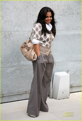 Janet Jackson picture