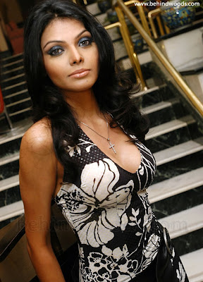 Sherlyn Chopra picture