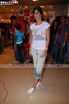 Katrina Kaif and Ranbir kapoor picture