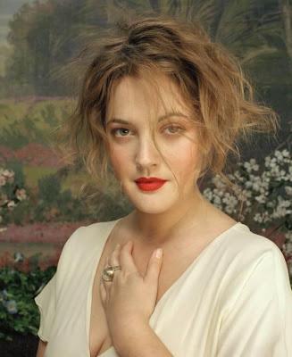 Drew Barrymore pics