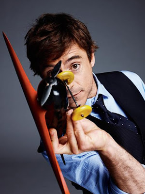 Robert Downey  picture