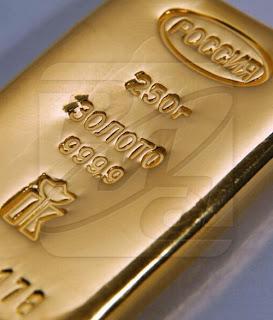 Make of gold photo