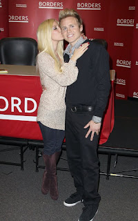 Heidi Montag and Spencer  picture