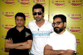 Ranbir Kapoor Photo