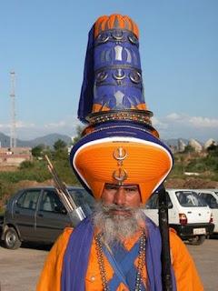 Turban photo