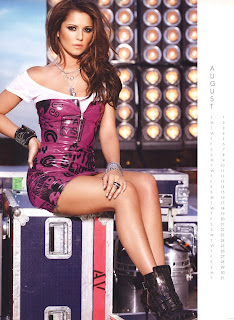Cheryl Tweedy Cole photo