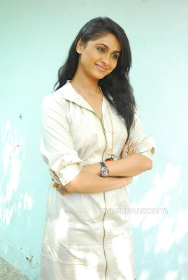 Biyanka Desai is new tollywood actress