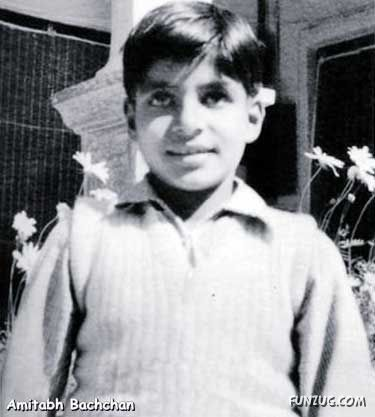 Wallpaper World: Childhood photographs Of Bollywood Stars