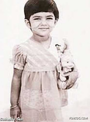 Images World: Childhood photographs Of Bollywood Stars