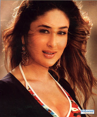 kareena kapoor was bollywood famous actor.