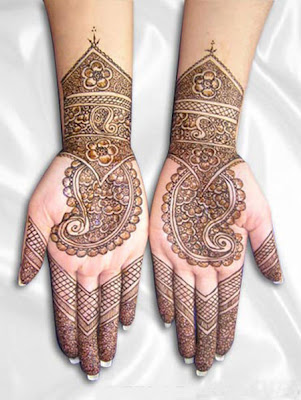 Easy Mehndi Design Videos