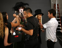 "AMERICA'S NEXT TOP MODEL ""Francesco Carrozzini"" Cycle 15 Episode 7 (Photo)"